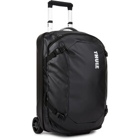 Thule Chasm Carry on Duffel Bag, black